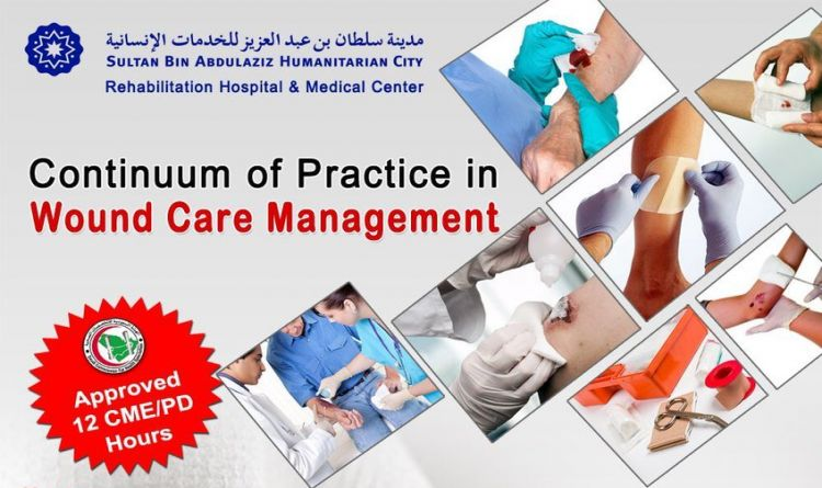 Continuum of Practice in Wound Care Management