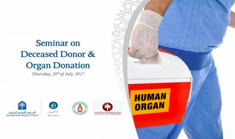 Seminar on Deceased Donor and Organ Donation