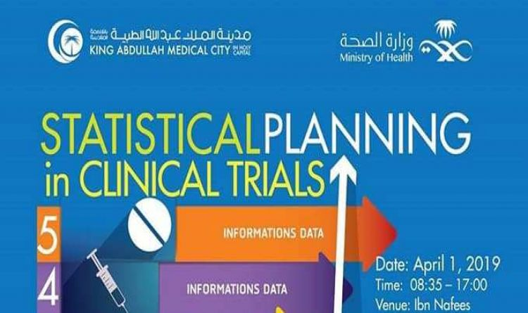 Statistical Planning in Clinical Trials