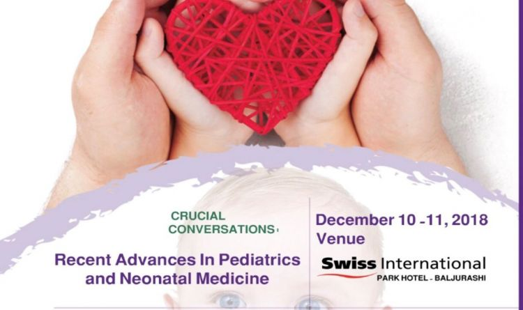Recent Advances In Pediatrics and Neonatal Medicine