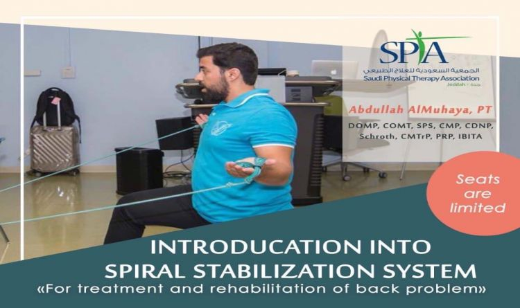 Introduction Into Spiral Stabilization System