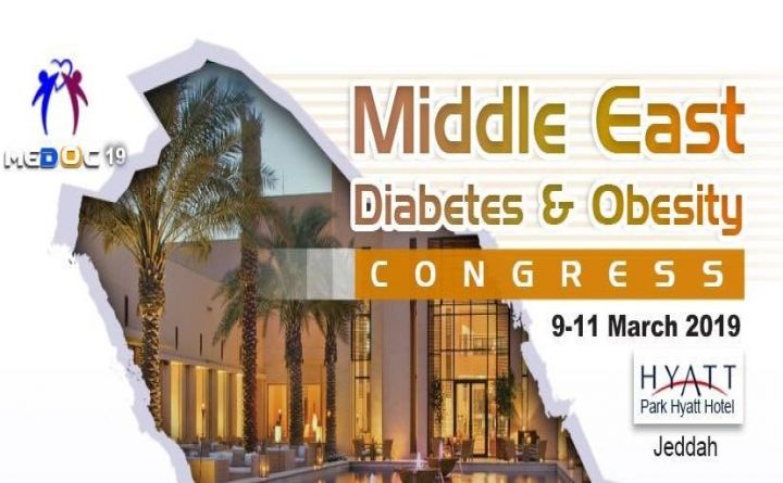 Middle East Diabetes & Obesity Congress