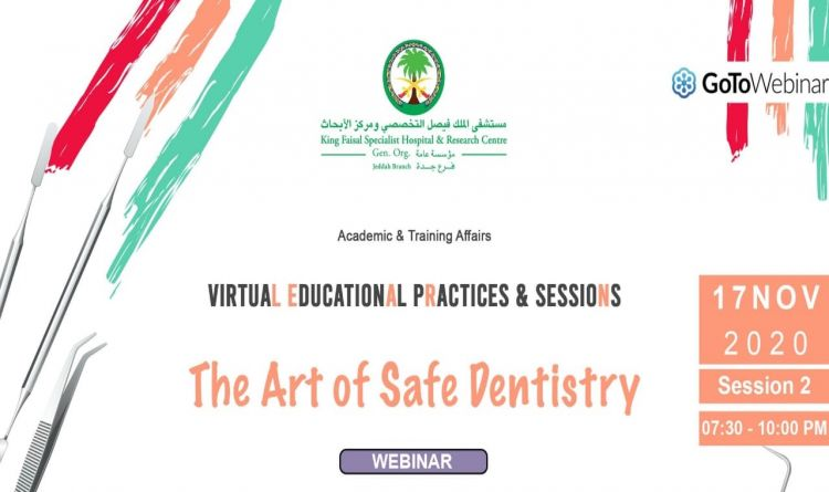 The Art of Safe Dentistry