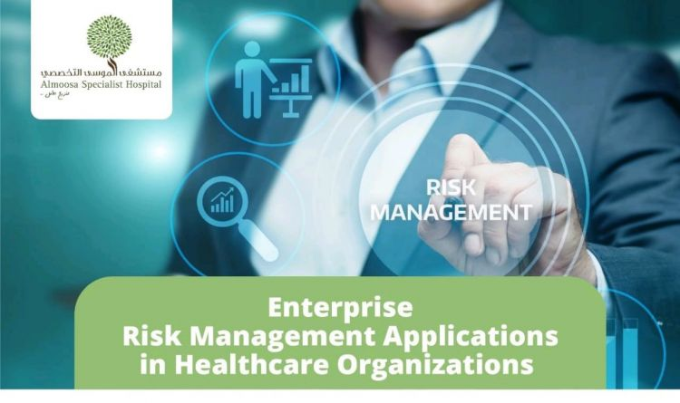 Enterprise Risk Management Applications In Healthcare Organizations