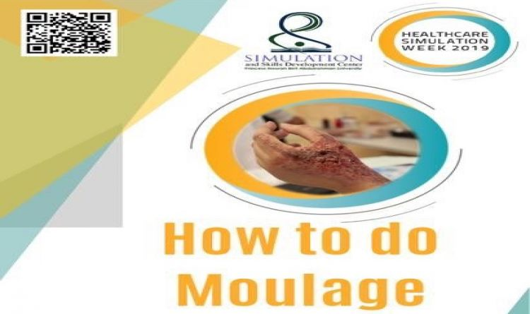 How to do Moulage