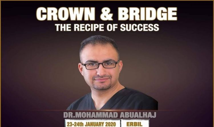 Crown & Bridge , The Recipe of Success