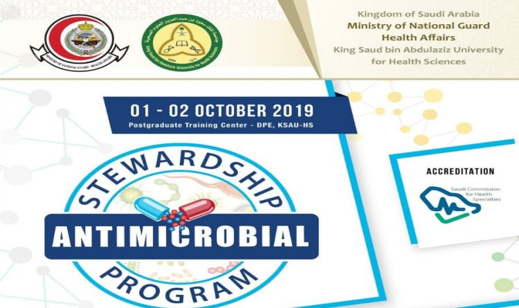 Stewardship Antimicrobial Program
