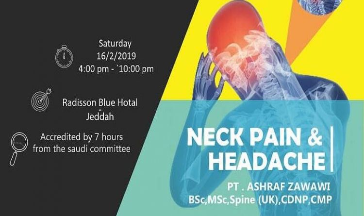 Neck Pain & Headache