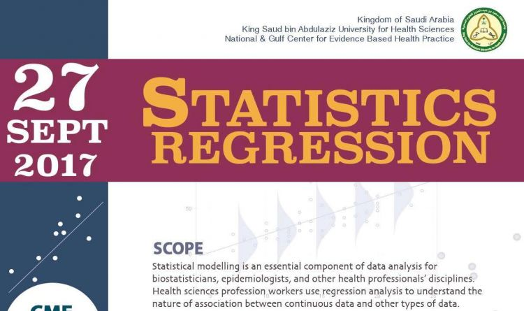 Statistics Regression