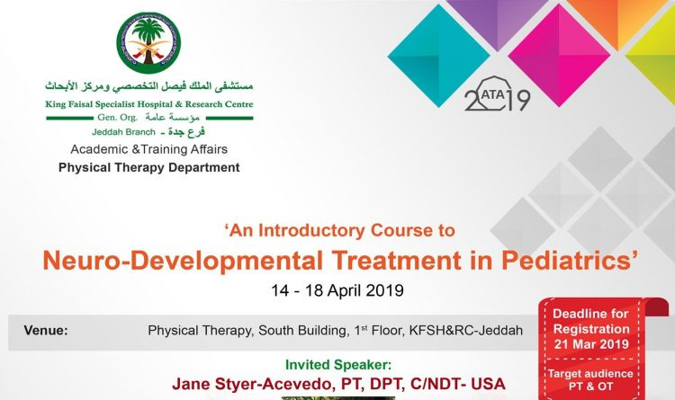 An Introductory Course to Neuro-Development Treatment in Pediatrics