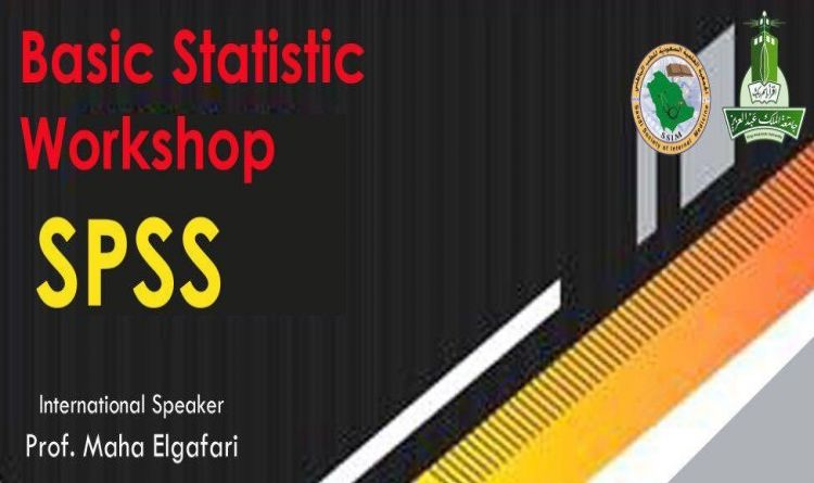 Basic Statistic Workshop SPSS
