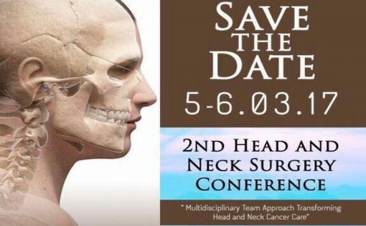 2nd Head and Neck Surgery Conference