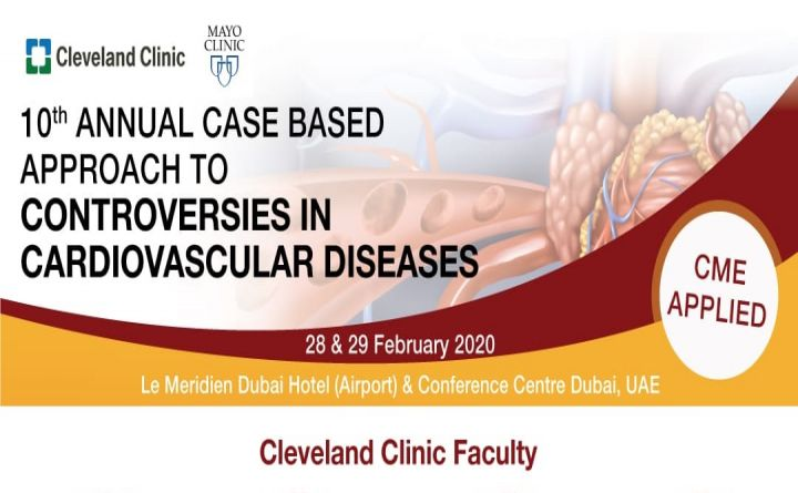 10th Annual Case Based Approach To Controversies In Cardiovascular Disease