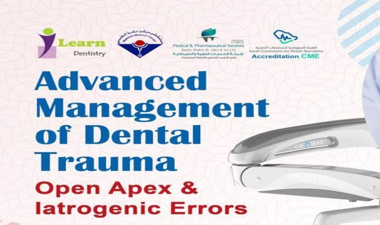 Advanced Management of Dental Trauma