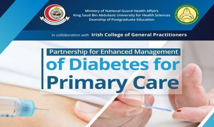 Partnership for Enhanced Management of Diabetes for Primary Care