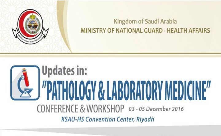 Updates in : Pathology & Laboratory Medicine