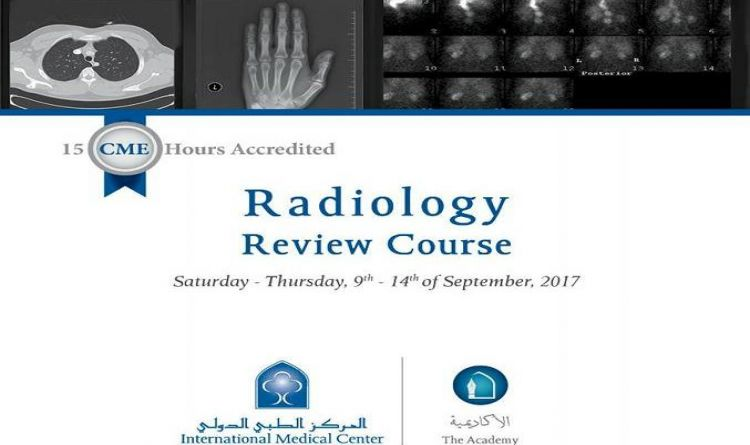 Radiology Review Course