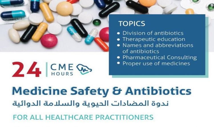 Medicine Safety & Antibiotics