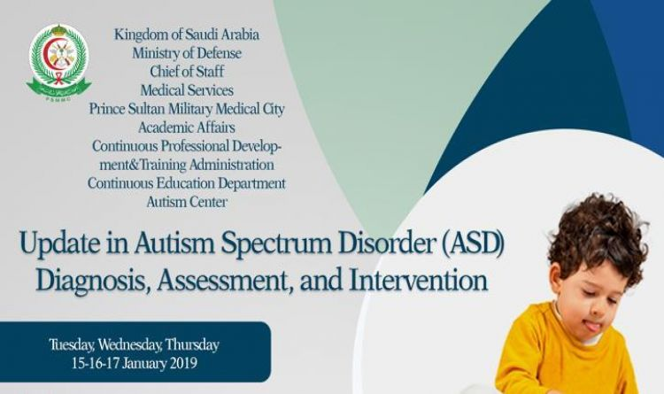 Update in Autism Spectrum Disorder (ASD)