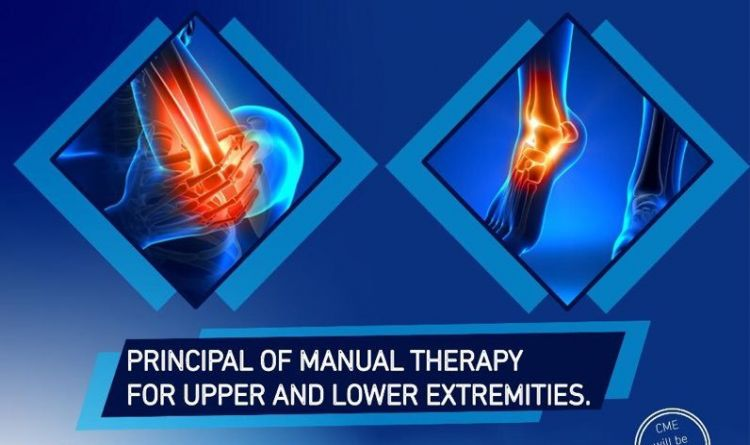 Principal Of Manual Therapy For Upper and Lower Extremities