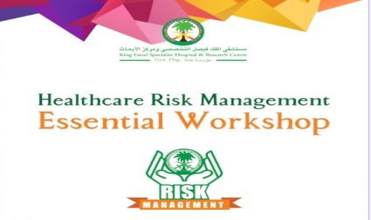 Healthcare Risk Management Essential Workshop