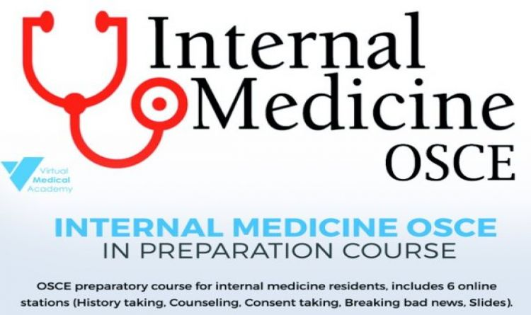 INTERNAL MEDICINE OSCE