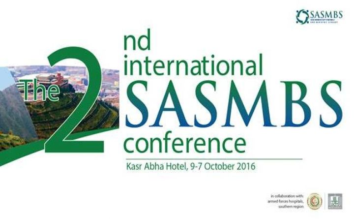 THE 2nd INTERNATIONAL SASMBS CONFERENCE