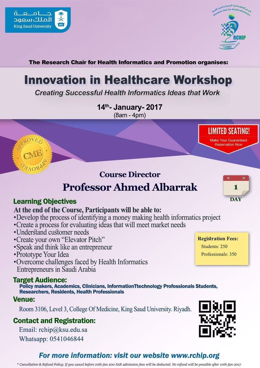 how to evaluate health informatics