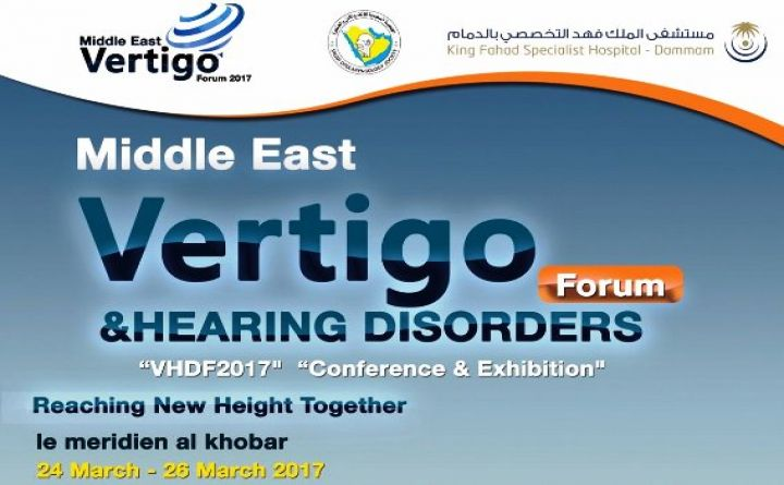Middle East VERTIGO and Hearing Disorders