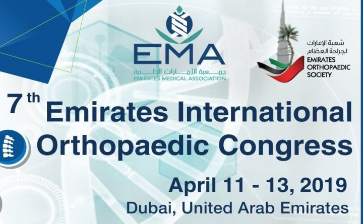 7th Emirates International Orthopaedic Congress