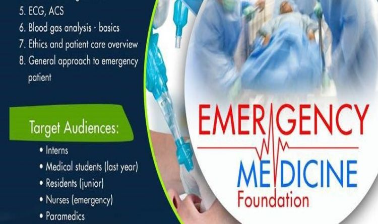 Emergency Medicine Foundation