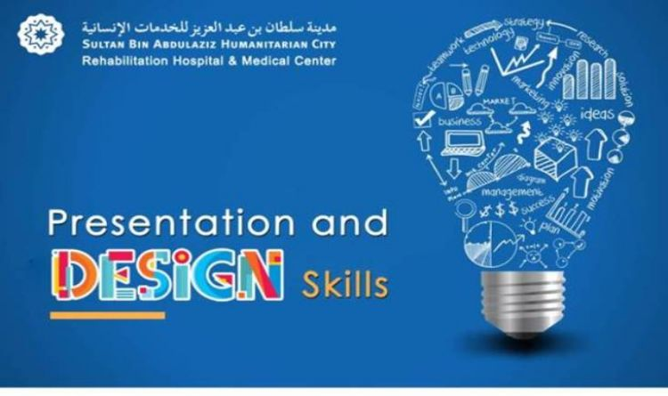 Presentation and Design Skills