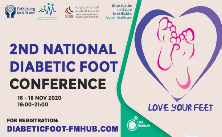 2ND National Diabetic Foot Conference