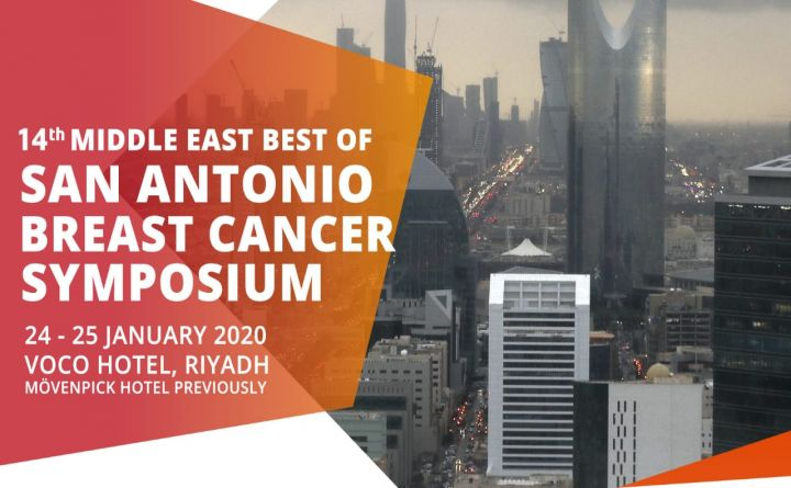 14th Middle East Best of San Antonio Breast Cancer Symposium