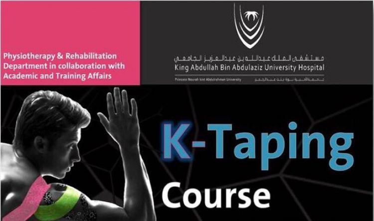 K- Taping Course