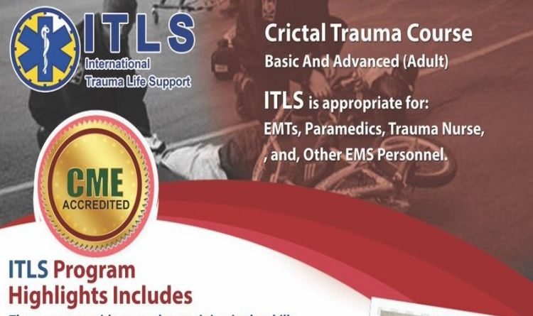 International Trauma Life Support (ITLS)