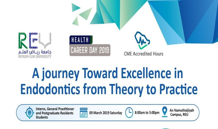 A journey Toward Excellence in Endodntics from Theory to Practice