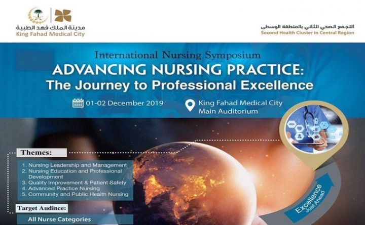 Advancing Nursing Practice: The Journey Professional Excellence