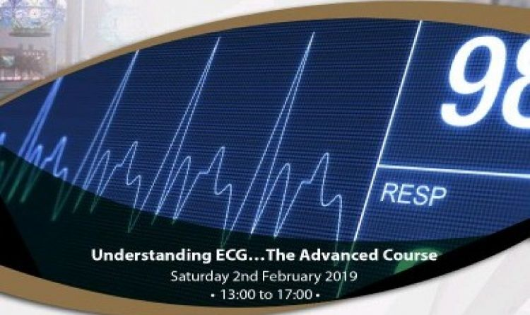 Understanding ECG ... The Advanced Course