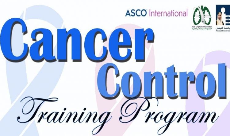 Cancer Control Training Program
